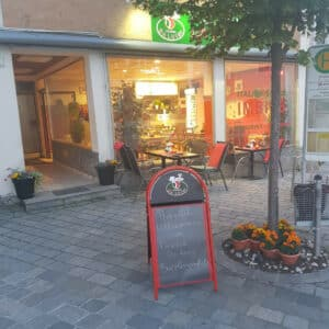 Pizzeria Da Luigi Burglengenfeld
