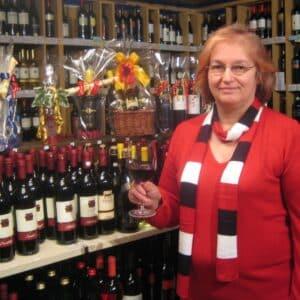 Nota Bene - Haus der guten Weine